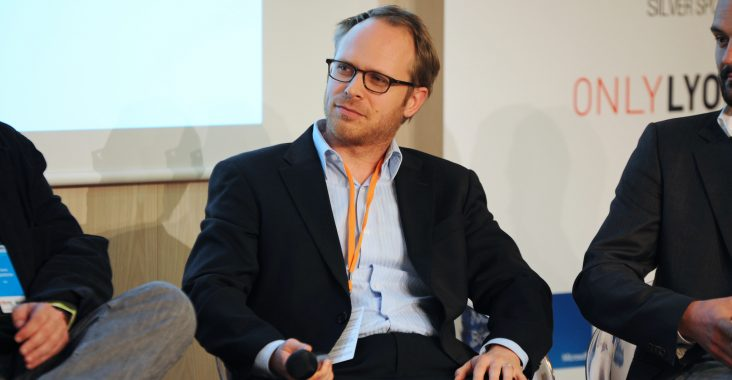 Franck Le Ouay Innovationesante.fr